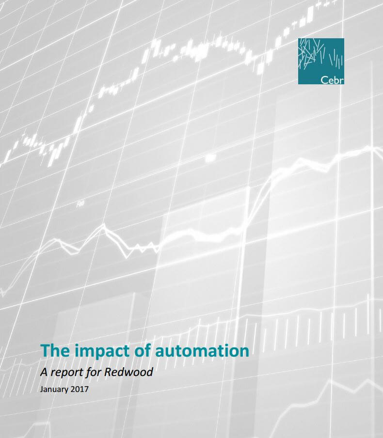 Jobs Report On Impact of Automation